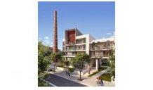 Appartements neufs Cote Saint-Cyprien éco-habitat à Toulouse