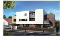 Appartements et maisons neuves Unik by Jean Chaubet investissement loi Pinel à Toulouse