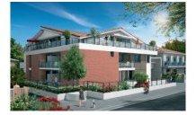 Appartements neufs Villa Ponsan investissement loi Pinel à Toulouse