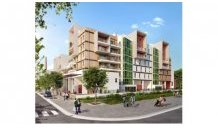 Appartements neufs Royal Saint-Cyprien investissement loi Pinel à Toulouse