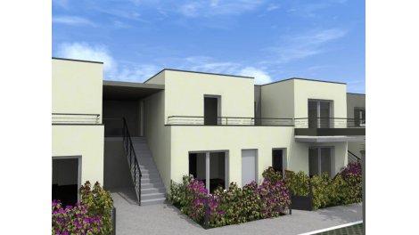 appartement neuf à Gevrey-Chambertin