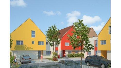 immobilier ecologique à Perrigny-Lès-Dijon