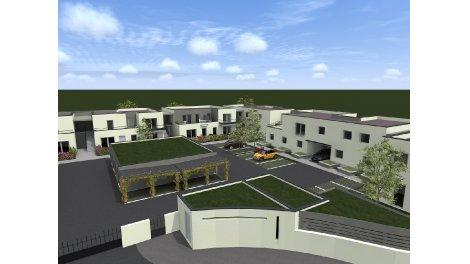 logement neuf à Gevrey-Chambertin