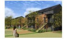 Appartements neufs Le Clos de Bessancourt éco-habitat à Bessancourt