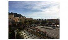 Appartements neufs Le Saleya à Nice