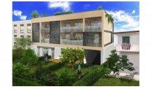 """Appartements neufs Le """"66"""" éco-habitat à Juan-les-Pins"""