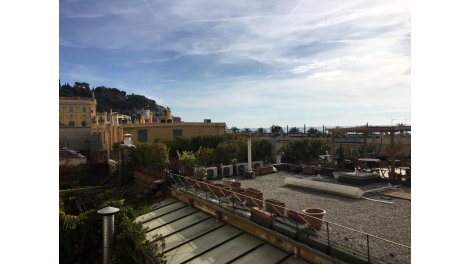 Appartement neuf Le Saleya à Nice