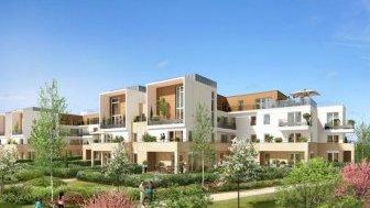 Appartements neufs Harmony Village investissement loi Pinel à Elancourt