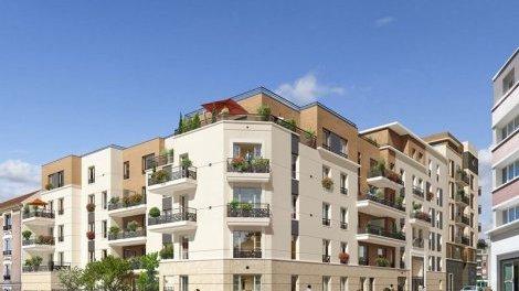 Appartement neuf Confidence à Nogent-sur-Marne