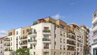 Appartements neufs Confidence à Nogent-sur-Marne