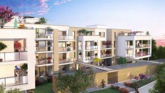 Appartements neufs Serenity TR.2 investissement loi Pinel à Ferney-Voltaire