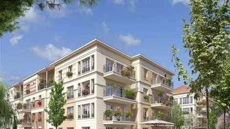 Majestic maisons alfort programme immobilier neuf