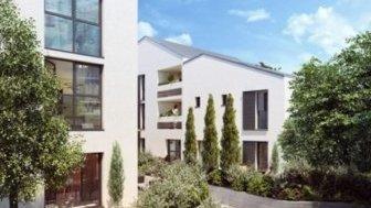 Appartements neufs Privilege161 investissement loi Pinel à Bordeaux