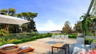 Appartements neufs Le 49 Victoria à Nice