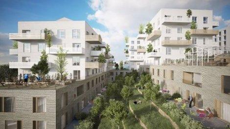 Appartement neuf Arpege à Noisy-le-Grand