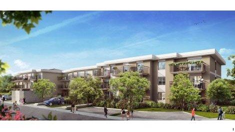 Appartement neuf Les Bastides des Plans à Villeneuve-Loubet