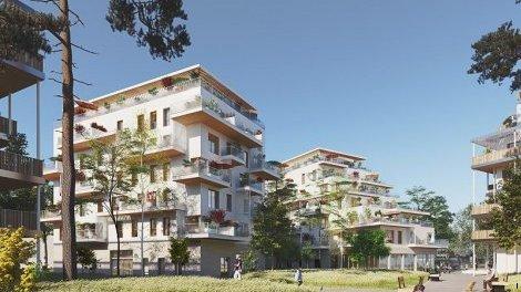 Appartement neuf Envol investissement loi Pinel à Vélizy-Villacoublay