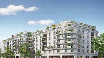 Appartements neufs Elegance à Saint-Ouen