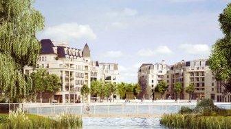 Appartements neufs Rive Gauche Panorama 2 à Clamart
