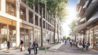 Appartements neufs Tribequa à Bordeaux