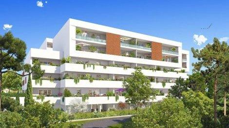 Appartement neuf Le 50 à Marseille 12ème