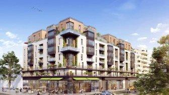 Appartements neufs Village Delage la Galerie à Courbevoie