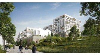 Appartements neufs Arpege 2 à Noisy-le-Grand