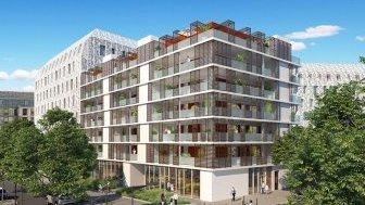 Appartements neufs Urban Life à Marseille 2ème