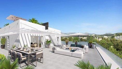 logement neuf à Marseille 2ème