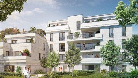 Appartement neuf Passage Gambetta à Clichy