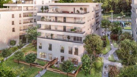 Appartement neuf Je Dis M Merignac à Mérignac