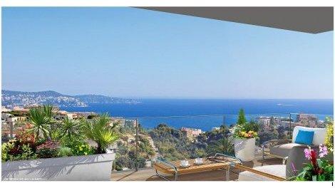 Appartement neuf En Vues à Nice