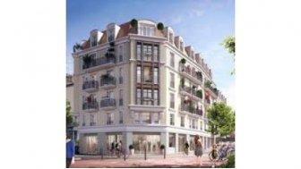 Appartements neufs Les Jardins du Petit Clamart investissement loi Pinel à Clamart