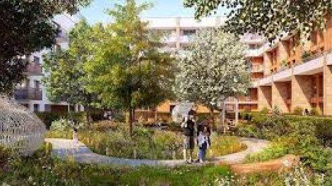 Appartement neuf Les Bois de Meudon à Meudon la Forêt