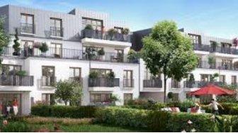 Appartements neufs Le Renouveau de Rosny à Rosny-sous-Bois