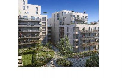 Appartement neuf Les Terrasses de Rueil à Rueil-Malmaison