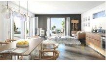 Appartements neufs Coté Golf éco-habitat à Aix-en-Provence
