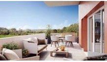 Appartements neufs Istres Trigance éco-habitat à Istres