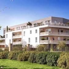 Appartement neuf Marignane Centre à Marignane