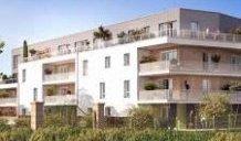 Appartements neufs Marignane Centre à Marignane