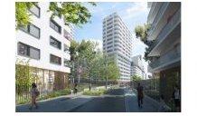 Appartements neufs Les Dock s éco-habitat à Marseille 3ème