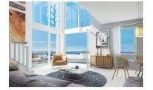 Appartements neufs Made in Méditerranée Marseille Euromed investissement loi Pinel à Marseille 3ème