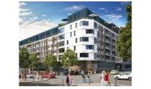 Appartements neufs Cap Med éco-habitat à Marseille 3ème