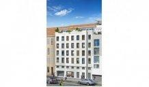Appartements neufs Urban Chic Palais Longchamp éco-habitat à Marseille 4ème
