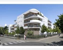Appartement neuf Les Coteaux de Luminy à Marseille 9ème