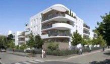 Appartements neufs Les Coteaux de Luminy à Marseille 9ème