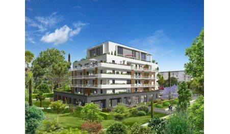 Appartement neuf Les Terrasses du 12ème à Marseille 12ème