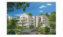 Appartements neufs Le Melrose 13ème Résidentiel investissement loi Pinel à Marseille 13ème