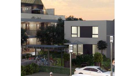 immobilier ecologique à Mundolsheim