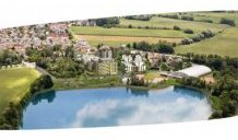 Appartements neufs Les Rives du Bohrie éco-habitat à Ostwald